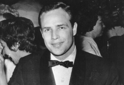 Marlon Brando , Golden Globe Winner, Best Actor, 1956