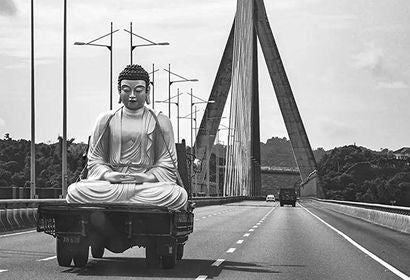 "Scene from ""The Great Buddha+"" (Taiwan)"
