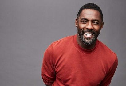 Idris Elba in Sundance 2018