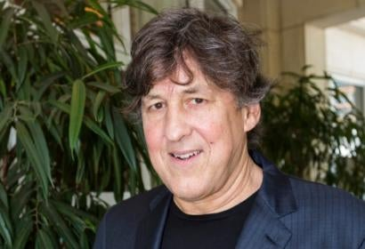 Writer and director Cameron Crowe,Golden Globe nominee