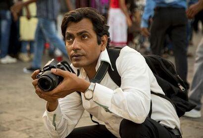 """Nawazuddin Siddiqui in """"Photograph"""" (2019)"""
