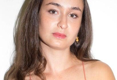 Fiilmmaker Patricia Vidal Delgado