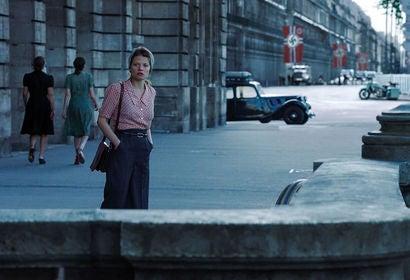"""Mélanie Thierry in """"Memoir of War"""" (2017)"""