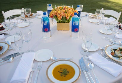 Preview of 76th Godlen Globes dinner