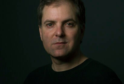 Director Galder Gaztelu-Urrutia