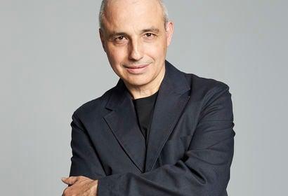 Director Pablo Berger