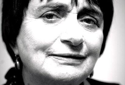 Director Agnes Varda