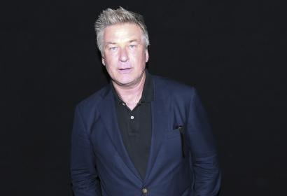 Actor Alec Baldwin at Comic-Con 2018