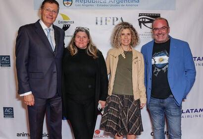 Argentina Film Festival 2019