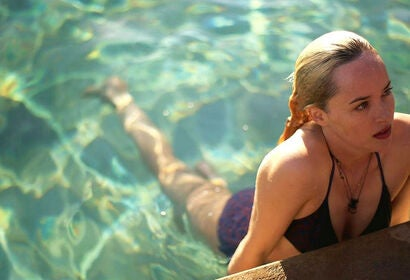 "A scene from ""A Bigger Splash"", 2015"