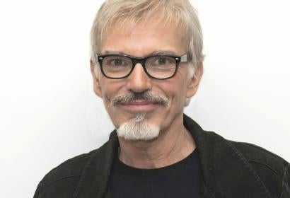 Golden Globe winner Billy Bob Thornton