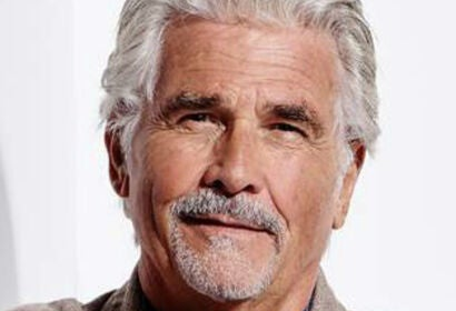 Actor and director James Brolin