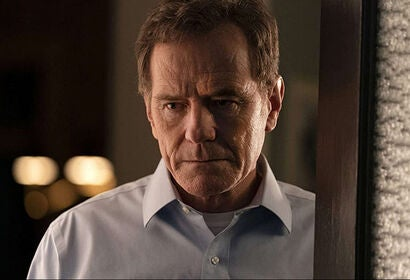 Bryan Cranston in « Your Honor » (2020)