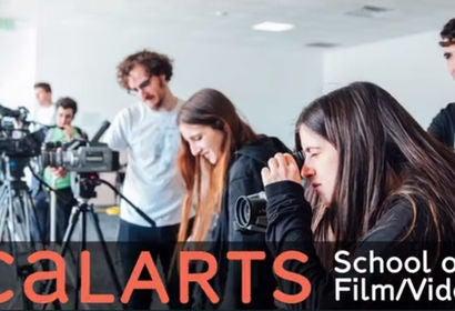 CalArts - School of Film/Video