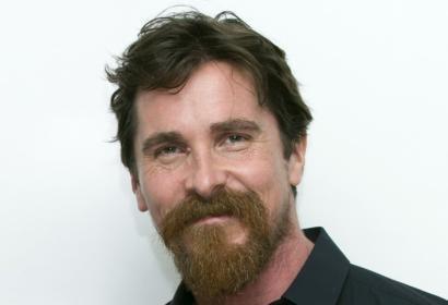Christian Bale | Golden Globes  Christian Bale