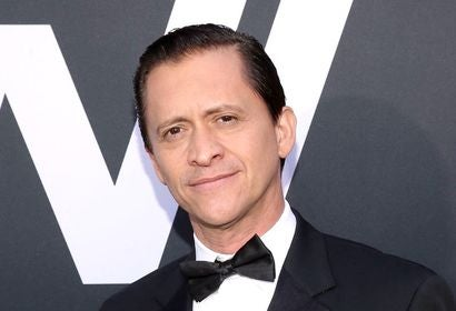 Actor Clifton Collins Jr.