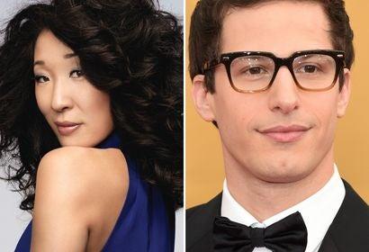 Hosts Golden Globes 2019