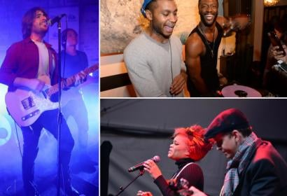 Musical acts at Sundance 2017