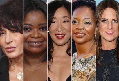 Panelists Women Breaking Barriers Sundance 2018