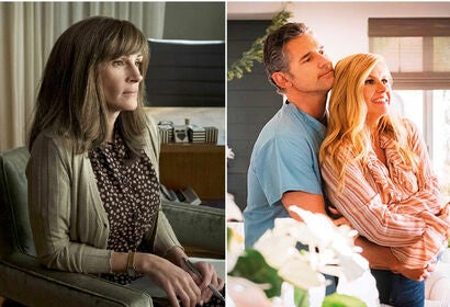 "Scenes from ""Homecoming"", ""Dirty John"" and ""Alex"""