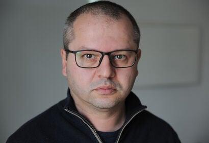 Director Corneliu Poromboiu