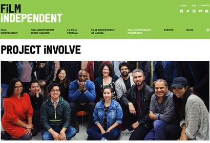Film Independent at LACMA