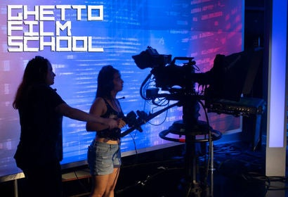 Ghetto Film School (GFS)