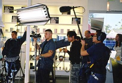 Inner-City Filmmakers