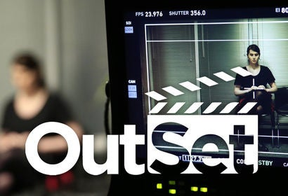 Los Angeles LGBT Center - OutSet