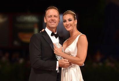 Rocco Siffredi and Rosa Caracciolo