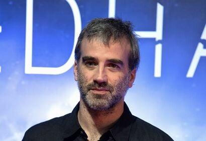 Director Daniel Hendler