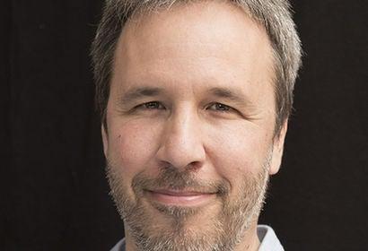 Director Denis Villeneuve