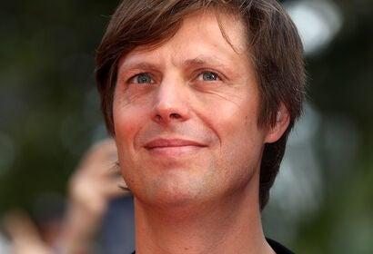 Begian director Felix Van Groeningen