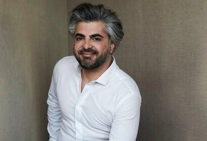 Documentarian Feras Fayyad