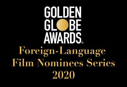 GOLDEN GLOBE FOREIGN-LANGUAGE FILM NOMINEES SERIES 2020