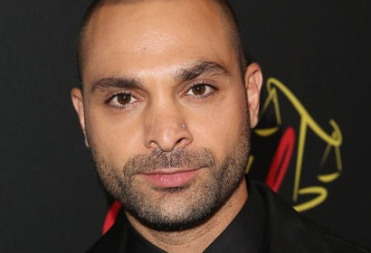 Actor Michael Mando