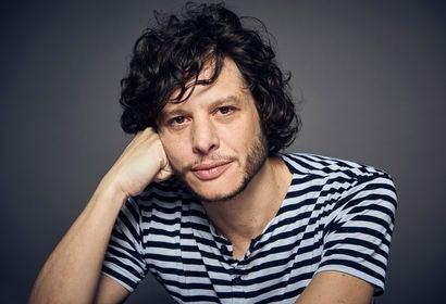 Director Luis Ortega