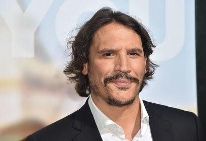 Actor Sergio Peris-Mencheta