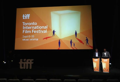 Closing creemony TIFF 2018
