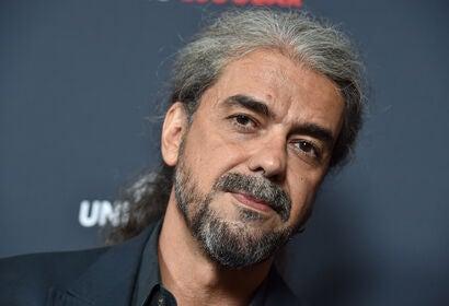 Spanish director Fernando León de Aranoa