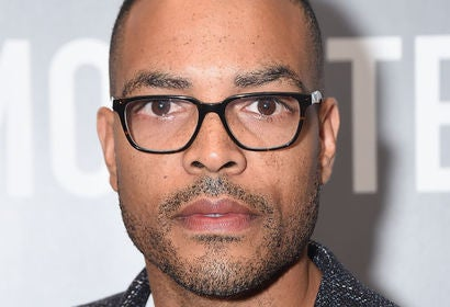 Filmmaker Reinaldo Marcus Green
