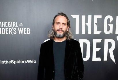 Director Fede Alvarez