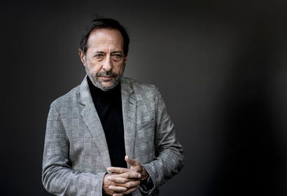 Argentine actor Guillermo Francella
