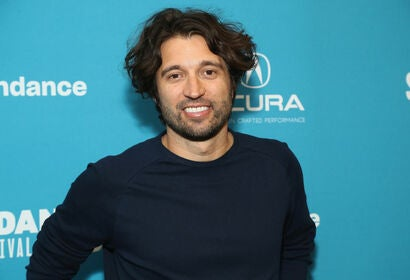 Director Alejandro Landes at Sundance 2019
