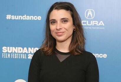 Uruguayan director Lucía Garibaldi