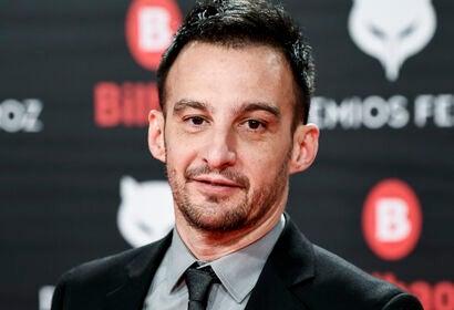 Director Alejandro Amenenábar