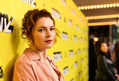 actress Amy Seimetz