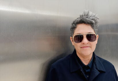 Writer, producer Jill Soloway
