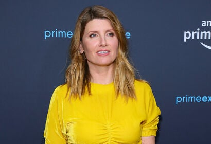 Actress Sharon Horgan