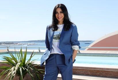 Director Nadine Labaki